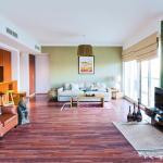 One Perfect Stay - Fairways East Tower, Dubai