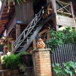Pak Houay Guesthouse, Luang Prabang