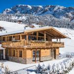 Pine Lodge Dolomites, Selva di Val Gardena