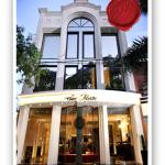 Hotellikuvia: San Martin Plaza Hotel, Villa Elisa