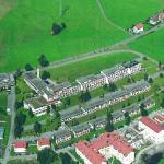 Rosenalm Appartment 208,  Scheidegg