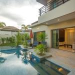 Villa Siau by Tropiclook,  Rawai Beach