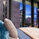Platinum Apartments on Southbank,  Melbourne