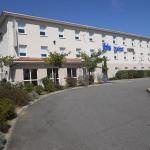 Hotel Pictures: ibis budget Saint Gaudens, Estancarbon