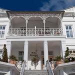 Villa Granitz, Ostseebad Sellin