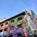 Testaccio Apartment, Rome