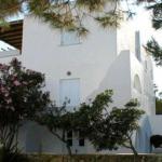 Eleni's Studios Ornos, Ornos