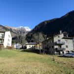 Appartamenti Il Sogno, Campodolcino