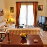 Cozy Star Apartment Glyfada,  Aten