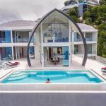 Sky Dream Villa, Chaweng Noi Beach