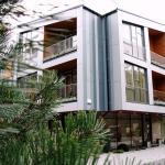 Guest House Aštuoni, Palanga