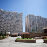 Apartment on Navoi 20895, Almaty
