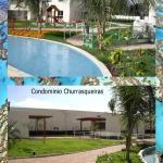 Hotel Pictures: Apartamento No Lacqua Condominium Club, Natal