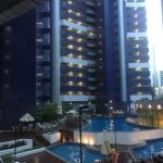 Fortaleza Beach Class Apartments Tower 2,  Fortaleza