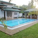Negombo Green Villa, Negombo