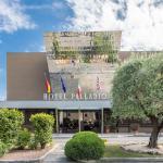Bonotto Hotel Palladio, Bassano del Grappa