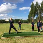 Hotel Pictures: Woikoski Feeling - WHD Gård, Nurmaa