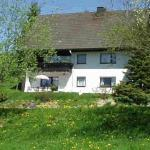 Haus Janßen-Wehrle,  Titisee-Neustadt