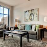Global Luxury Suites at The Palatine, Arlington