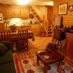 Appartement Guvi, Chamonix-Mont-Blanc