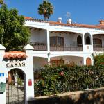 Las casas Adults Only, Maspalomas