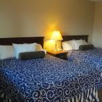 Astro Best Inn, Houston