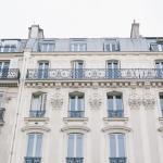thesuites Paris Studios, Paris