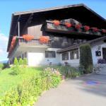 Bergschlössl Fewo 28, Oberaudorf