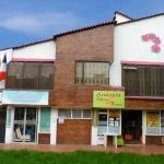 Tresor Colombien Boutique Hostel, Bogotá