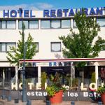 Hotel Pictures: Logis Hotel De Loire Rest. Les Bateliers, Trélazé