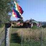 酒店图片: Alojamiento Ecológico Kurache, Tandil