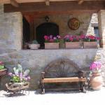 Casale San Marco B&B, Piccione