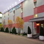 Port Hotel Semyonovsky,  Moscow