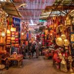 Appart Bouroud, Marrakech
