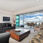 Waterfront Suites in the Heart of Auckland, Auckland