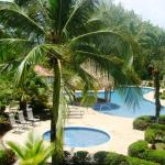 Hotel Pictures: GetAways at Pueblo Real, Quepos