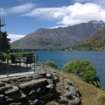 Lakefront Villa,  Queenstown