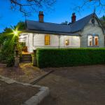 Photos de l'hôtel: Plynlimmon-The Cottage at Kurrajong, Kurrajong
