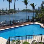 The Pinnacle Apartments,  Gold Coast