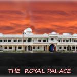 Hotel Royal Palace, Sāgar