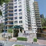 M8 Group - 2 Bed Apt in Pyrmont 23,  Sydney