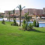 Hotel Pictures: Al Rehab Apartment, Cairo