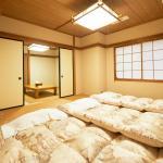 Select inn Iwaki Ekimae, Iwaki
