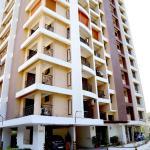 Voystays Apartment Sreekariyam, Trivandrum