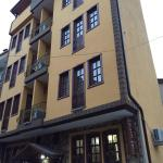 Ata Rental House, Bursa