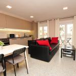 Apartment Calella VIII, Calella