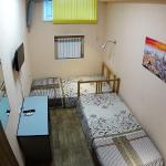 Hostel On-day,  Novosibirsk
