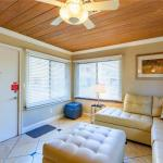 Surf Song - Two Bedroom Apartment - 113, St Pete Beach