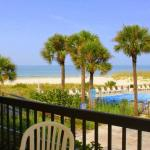 Surf Song - One Bedroom Apartment - 238, St Pete Beach