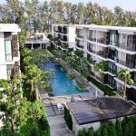 Apartment Rawai Beach, Phuket Town